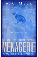 Menagerie Kindle Edition