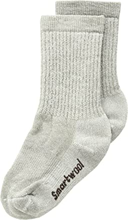 Smartwool Hike Medium Crew (Toddler/Little Kid/Big Kid)