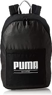 PUMA Womens Backpack, Black - 076548