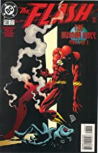The Flash #138 The Human Race Part 3 of 3 (June 1998) (The Flash)