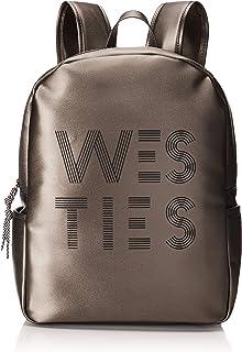 Westies HBASHURA2WE Bolsa Backpack de material sintético para Dama