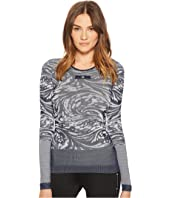 adidas by Stella McCartney - Yoga Seamless Long Sleeve CF4133
