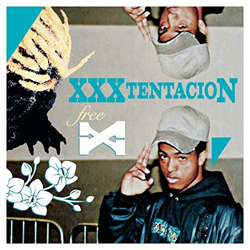 8eabdf04d2c Free X  Explicit  by Xxxtentacion on Amazon Music - Amazon.co.uk