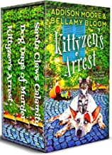 Country Cottage Mysteries: Books 1-3, Cozy Mystery (Country Cottage Mysteries Boxed Set Book 1)