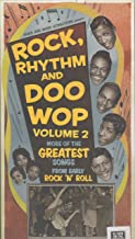 Rock, Rhythm & Doo-Wop, Vol. 2: More of the Greatest Songs from Early Rock 'N' Roll