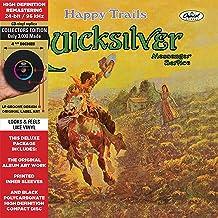 Happy Trails - Cardboard Sleeve - High-Definition CD Deluxe Vinyl Replica