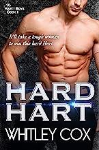 Hard Hart (The Harty Boys Book 1)