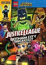 LEGO: DC Gotham Breakout w.Fig (DVD)