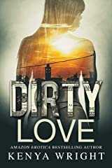 Dirty Love: Interracial Russian Mafia Romance (The Lion and The Mouse Book 2) Kindle Edition