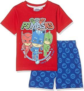Pyjamasques Pijama para Niños