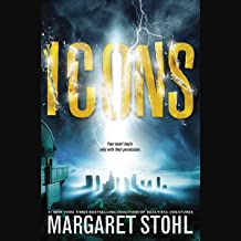 Best margaret stohl icons Reviews