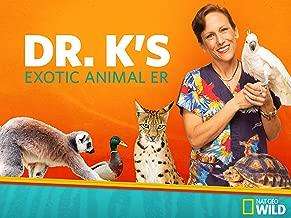 Dr. K's Exotic Animal ER Season 2