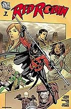 Red Robin #7