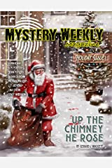 Mystery Weekly Magazine: December 2020 (Mystery Weekly Magazine Issues Book 64) Kindle Edition