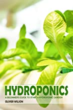 Hydroponics: A Beginner's Guide To Start a Hydroponic Garden