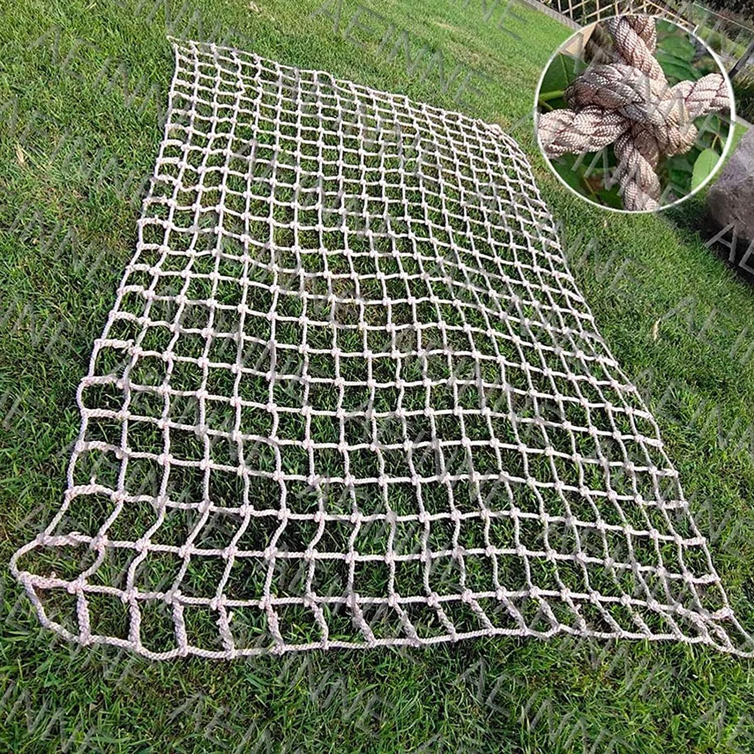 BNMY Manufacturer Cash special price regenerated product Rock Climbing Net Kids Adult Large Tree Rope Playground Pet
