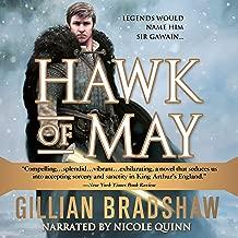 Hawk of May: Down the Long Way #1