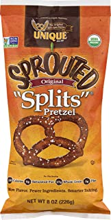 sprouted grain chips