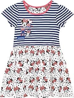 Girls' Minnie Mouse Dress