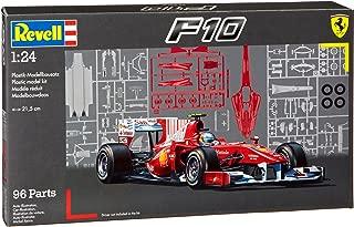 Revell Germany 1/24 Ferrari F10 #7 F.Massa/#8 F. Alonso