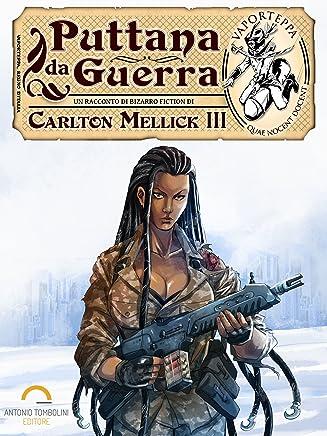 Puttana da Guerra (Vaporteppa Vol. 5)