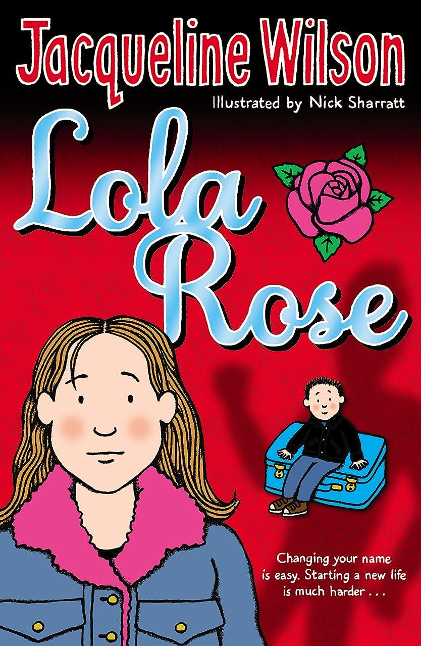 赤ちゃん重荷コンパスLola Rose (English Edition)