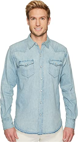 Polo Ralph Lauren - Western Denim Sport Shirt