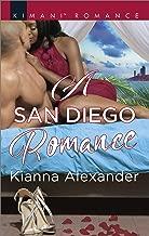 A San Diego Romance (Millionaire Moguls Book 6)