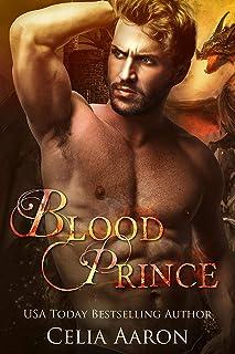 Blood Prince: A Standalone Fantasy Romance