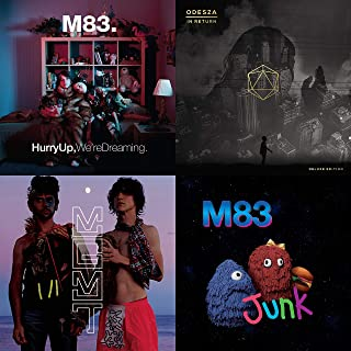 M83 and More