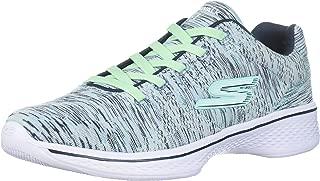 Skechers Kids Kids' GO Walk 4-Lil Sneaker