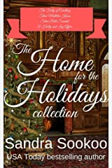 The Home for the Holidays collection Kindle Edition