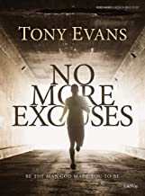 Best no more excuses tony evans Reviews