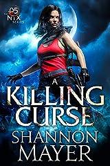 A Killing Curse Kindle Edition