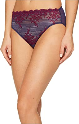 Wacoal - Embrace Lace Hi-Cut Brief