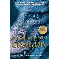 Eragon: Book One The Inheritance Cycle 1 Kindle Edition