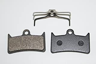 KINGSTOP JIM 4 Pairs of Bicycle Brake Pads for Hope Tech Evo V4 2013