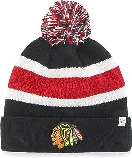 47 NHL Breakaway Cuff Knit Hat.