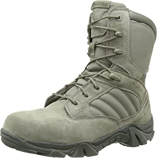 Men's GX-8 Comp Toe Side Zip Work Boot