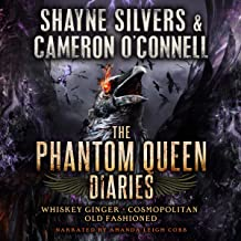 The Phantom Queen Diaries: Books 1-3: The Phantom Queen Diaries Boxsets, Book 1