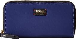 Frances Valentine - Kennedy Zip Around Wallet