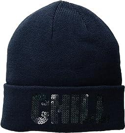 Steve Madden - Chill Cuff Hat