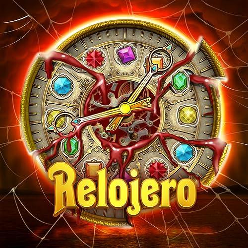 Clockmaker   Juego Match 3