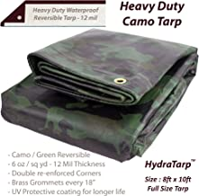 Best camouflage tarps heavy duty Reviews
