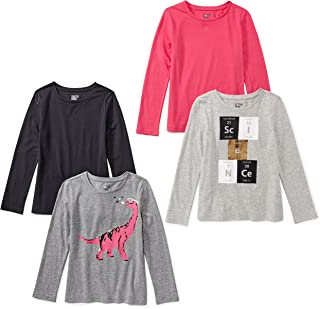 Best long sleeve shirts for girls Reviews