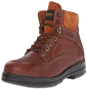 Wolverine Men's W03120 Work Boot