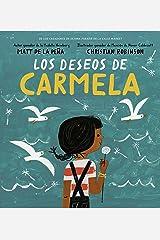 Los deseos de Carmela (Spanish Edition) Kindle Edition