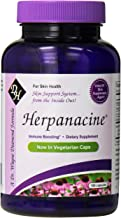 Diamond-Herpanacine Skin Support Veg Capsules with Antioxidant 100 Count Estimated Price : £ 27,85