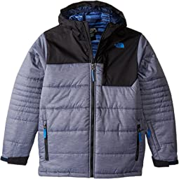 Caleb Insulated Jacket (Little Kids/Big Kids)
