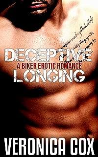 Deceptive Longing (Wicked Wheelers MC Book 3)